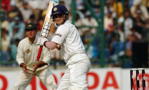 Sourav Ganguly Takes Over As The New BCCI Chief