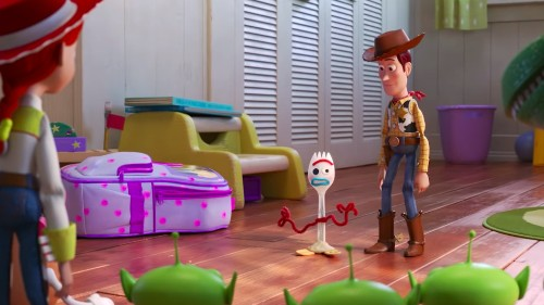 People are relating hard to a new 'Toy Story' character's lust for the void