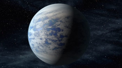 Atmospheres may be the key to day and night for alien planets