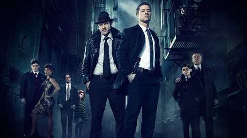 'Gotham' Producers Not Sweating Lack of Superheroes