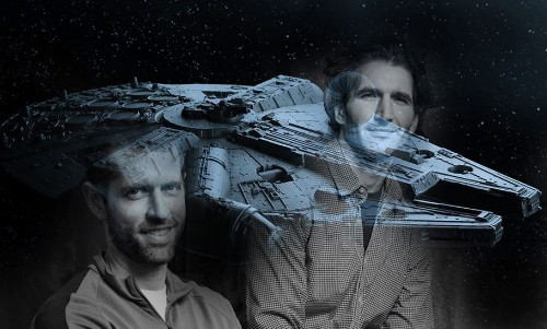 'Game Of Thrones' Writers David Benioff And D.B. Weiss To Helm The Next 'Star Wars' Film