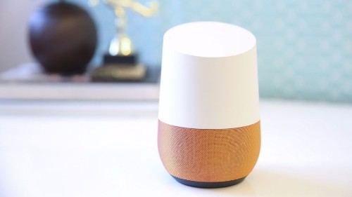 Google Home discounted to $99 for Thanksgiving