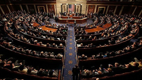 Artificial intelligence is now trying to make sense out of the mess that is Congress