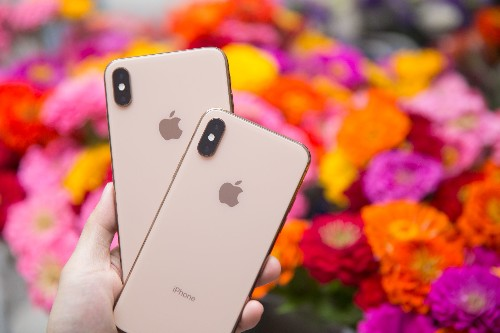 iPhone XS and XS Max review: Going for the gold