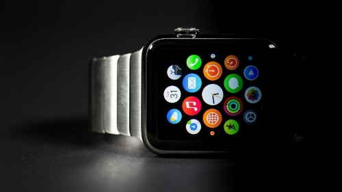 Your Apple Watch may soon feature tiny little ads