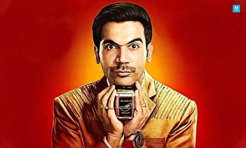 'Made In China' Trailer: Rajkummar Rao Taps Into India's Number One Desire. Sex!