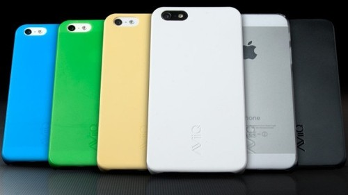 7 Super-Slim iPhone Cases