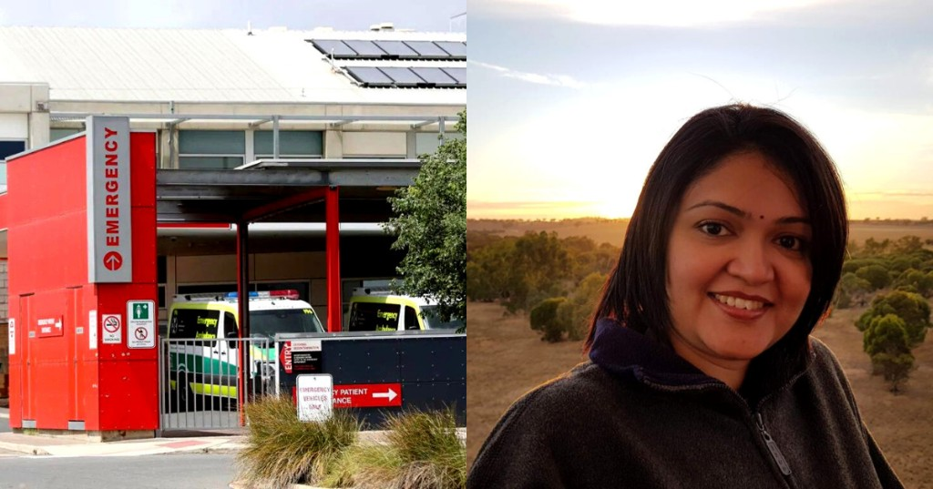 Malaysian-born doctor in Australia saves state from second COVID-19 wave, hailed a hero