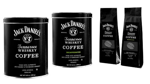 Jack Daniel's wants to fill your morning with whiskey-infused coffee