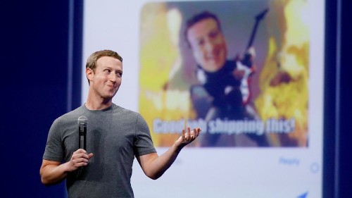 Facebook disappoints with new diversity numbers