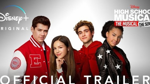 'High School Musical: The Musical: The Series' returns to East High with first trailer