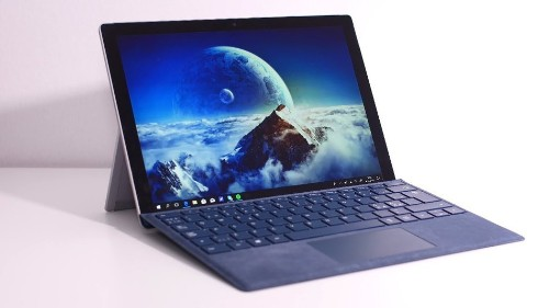 Save almost £300 with this amazing Surface Pro bundle deal