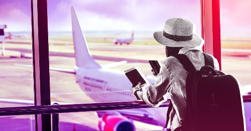 How to try to trick the internet for the best deals on flights