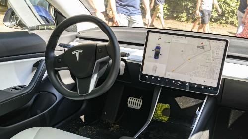 German Court Orders Tesla To Halt Work For The Berlin Gigafactory