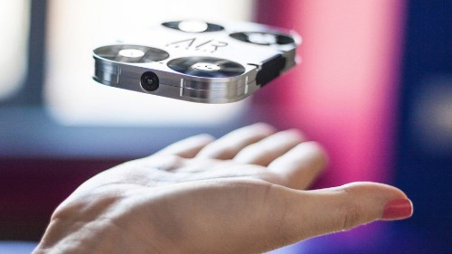 Get this drone and solve all your selfie problems for good
