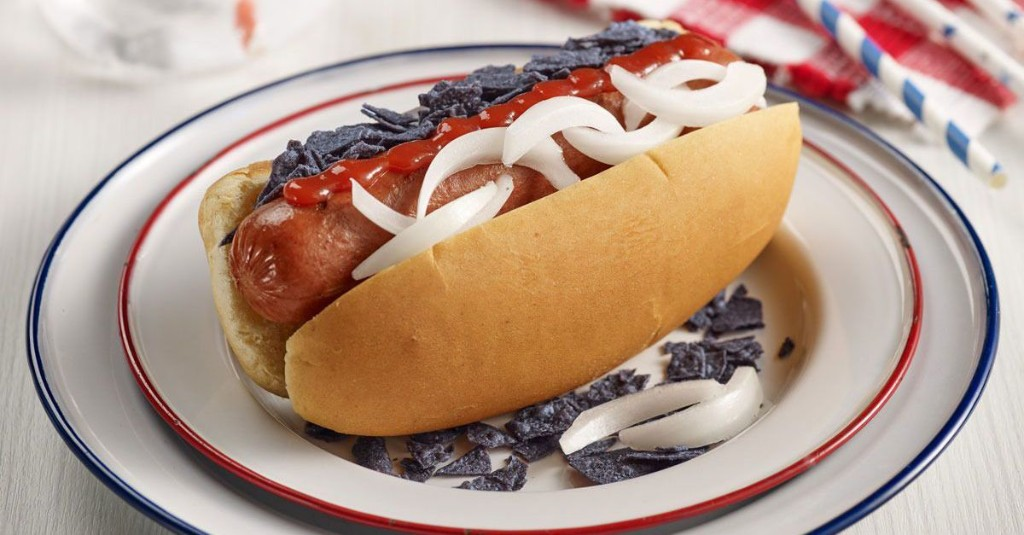 14 unusual hot dog topping ideas for your Fourth of July barbecue