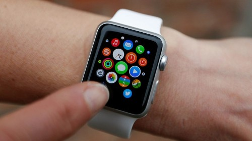 Apple Watch now has more than 10,000 apps