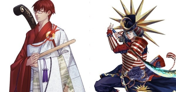 How Singapore, Malaysia, Indonesia, and other ASEAN countries would look like if they were anime characters - Culture - Mashable SEA