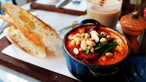 The 24 restaurants foodies loved in 2014