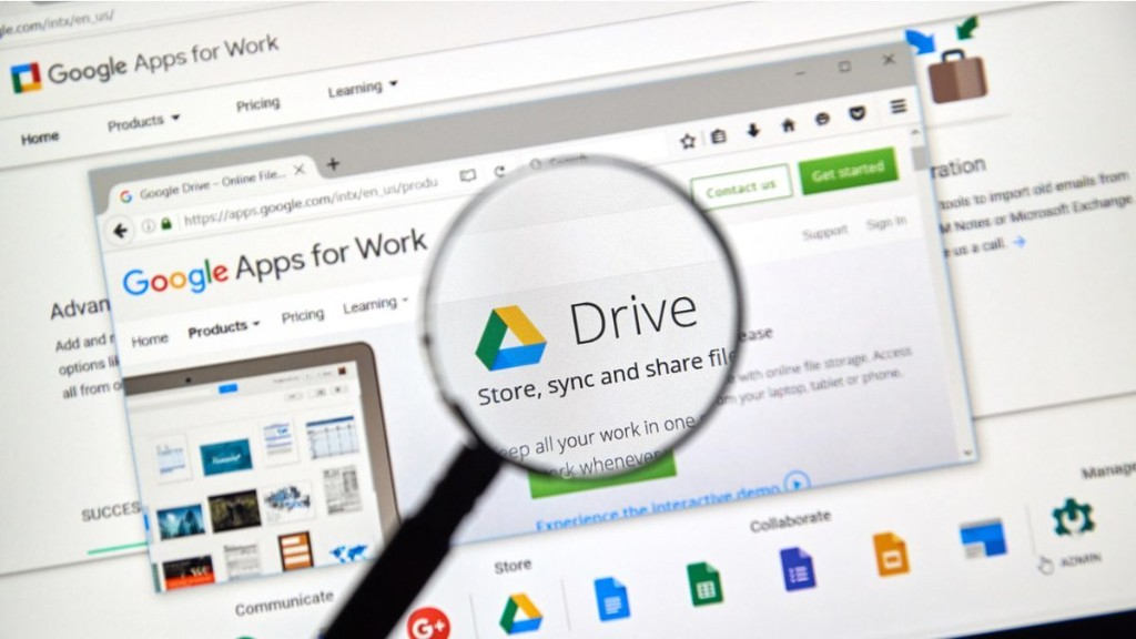 Google Drive Flaw Lets Hackers Easily Install Malware