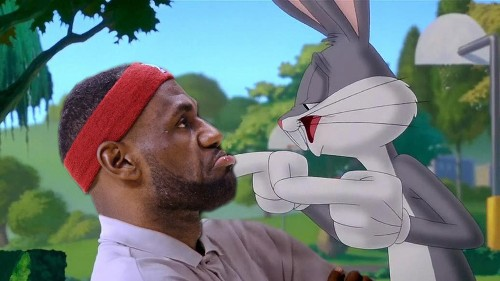 It's confirmed. 'Space Jam 2' is happening and it'll star LeBron James. - Entertainment - Mashable SEA