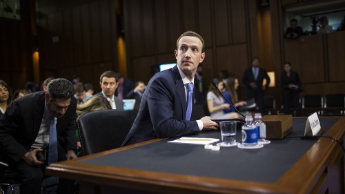 Canadian officials: Facebook broke the law and won't accept responsibility
