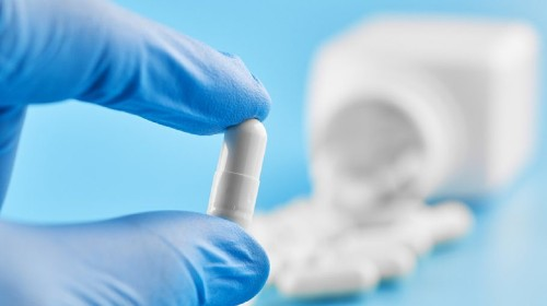 You Can Now Get Your Entire Medical Prescription 3D Printed Into A Single Pill