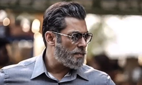 Check Out Salman Khan's 70-Year-Old Look From 'Bharat'