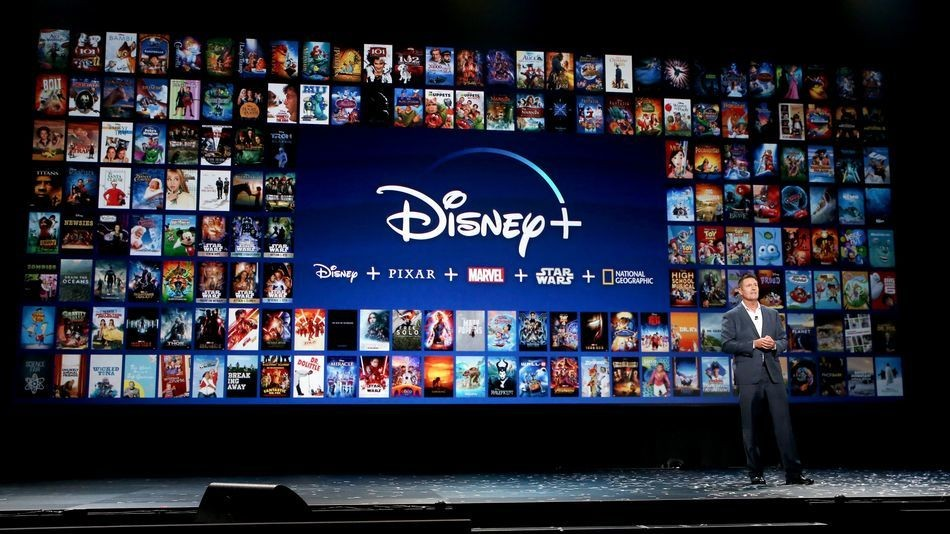 All About Disney+ - cover