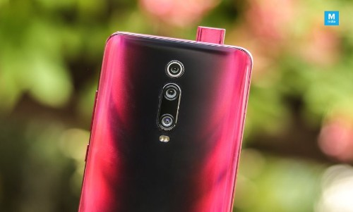 Stable Android 10 Has Been Released For Redmi K20 Pro