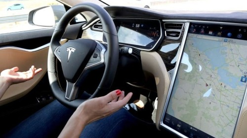 Consumer Reports calls for Tesla to disable and rename Autopilot