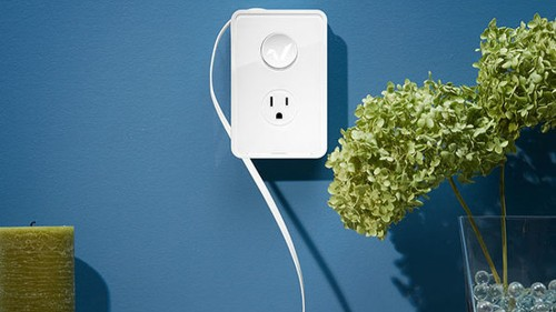 Every wall outlet should be able to do this one simple thing