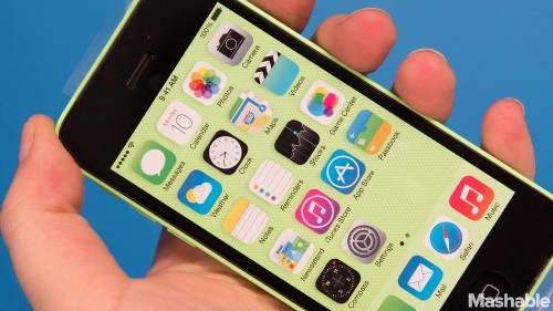 Apple Is Falling Behind in the Smartphone Game