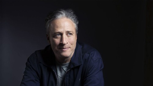 10 sharp-witted quotes from Jon Stewart