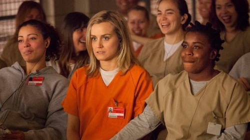 'Orange Is the New Black' Snags 12 Emmy Noms, Adding to Netflix Haul