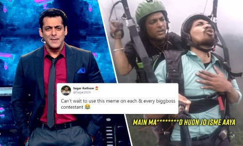 Bigg Boss 13 Premiere Spawns Meme Fest. Your Task Is To Try And Keep A Straight Face!