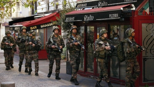 4 key things you need to know about the Paris attackers
