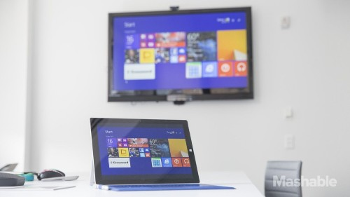 Microsoft's Answer to Chromecast Is Here