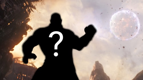Who is the next big villain after 'Avengers: Endgame'?