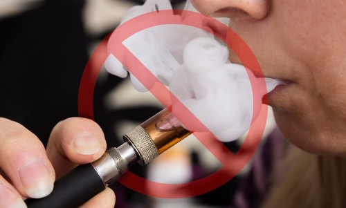 E-Cigarettes Banned By the Union Cabinet. Here's What Happens If You Are Caught Using One