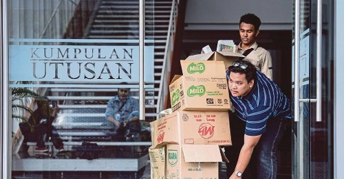 Malay daily Utusan Malaysia closes shop after 80 years of operations. Will it make a return? - Culture