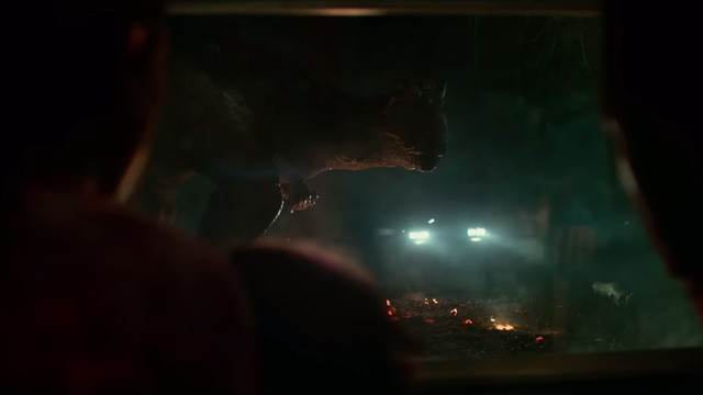 'Jurassic World' new short film checks in with a dinosaur-inhabited Earth
