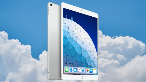 The 2019 iPad Air is only $579.99 at Best Buy — $200 less than at Apple's site