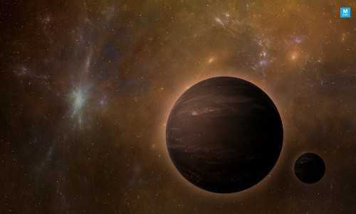 A Lonely Exoplanet And Its Star Are Getting Sanskrit And Bengali Names From India!