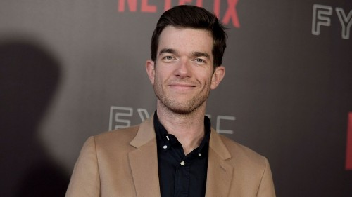 John Mulaney is coming back to host 'Saturday Night Live' in March