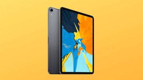 iPad Pros are on sale for up to $199 off at Walmart