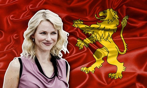Naomi Watts's 'Game of Thrones' Prequel Look Is Here And Is She Playing A Lannister?