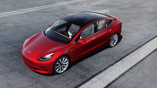 Tesla Leaks Suggest The Model S, Model X Could Receive Some Helpful Updates - Tech
