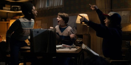 'Stranger Things' is getting its own 'Dungeons & Dragons' game