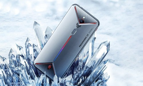 Nubia Red Magic 3S With SD855+, 90Hz Display To Launch In India On October 17